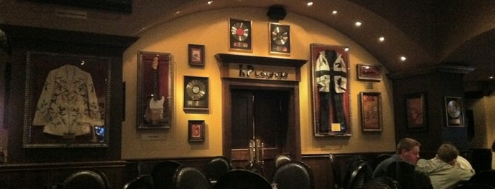 Hard Rock Cafe Munich is one of My travel.
