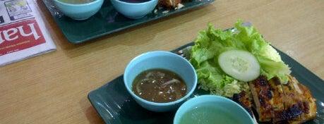 Nasi Ayam Periuk Besar is one of Best food porn in Alor Setar.