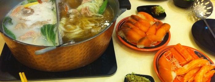 Shabushi is one of อาหาร.