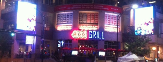 CNN Grill @ DNC (Vida Cantina) is one of Ang Say Khieng Australia.