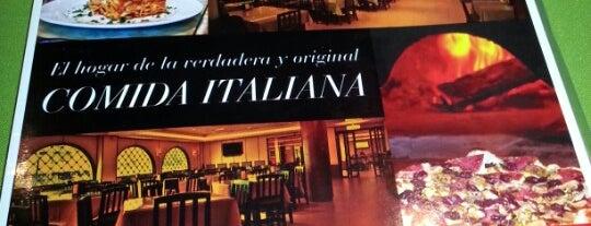 Restaurante & Pizzeria Napoli is one of Panamá.