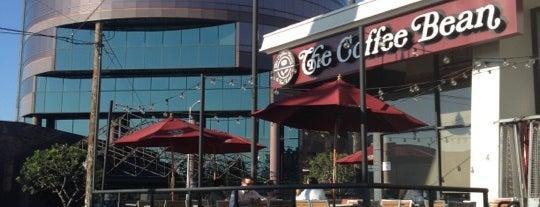 The Coffee Bean & Tea Leaf is one of Must-visit Food in Los Angeles.