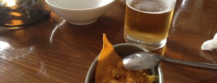Canela En Rama is one of Comer bien.