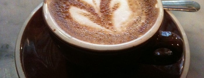 Culture Espresso is one of Top picks for Coffee Shops.