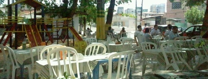Kasa Kaiada is one of Gastronomia em Fortaleza.