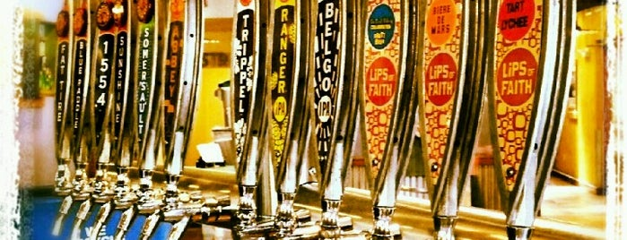 New Belgium Brewing is one of Colorado Breweries.
