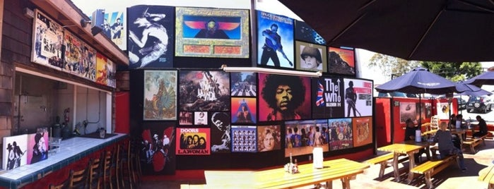 Rock & Brews is one of Los Angeles City Guide.