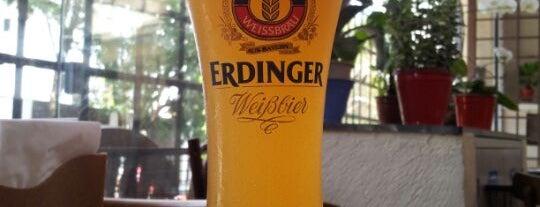 Dueto Restaurante e Bar is one of Preciso visitar - Loja/Bar - Cervejas de Verdade.