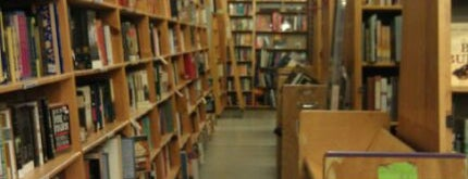 Powell's City of Books is one of The Best Spots in Portland, OR! #4sqCities.