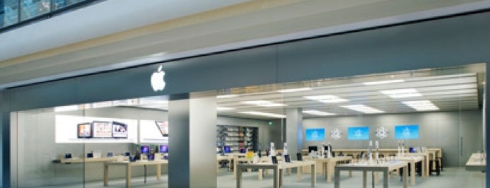 Apple Alstertal is one of All Apple Stores in Europe.