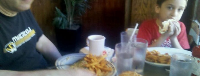Windsor Cafe is one of Brooklyn's best spots.