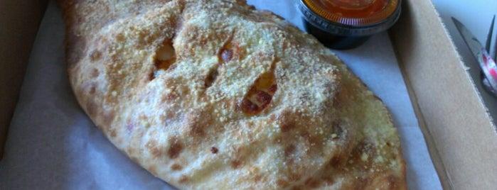Atlanta's Best Pizza - 2012