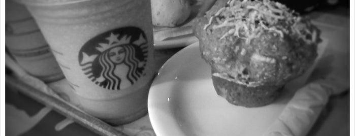 Starbucks is one of Favorites *--&.