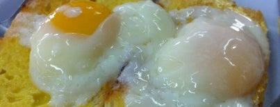 Restaurant Sun Yin Loong is one of KL Cheap Eats.