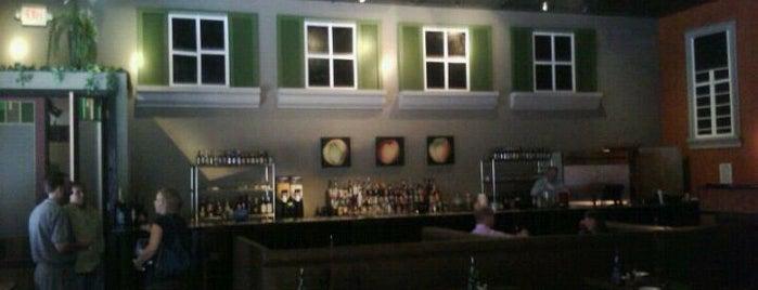 3 Olives Italian Restaurant is one of Houston Favorites.