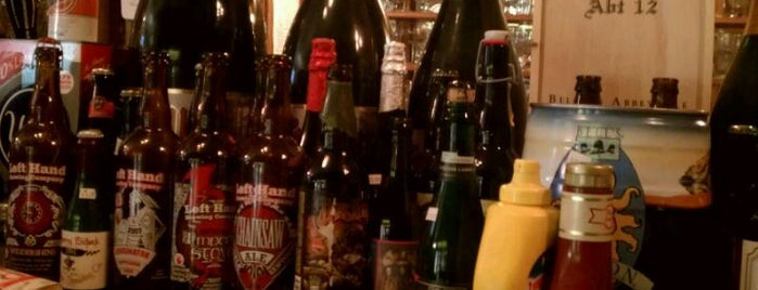 Sergio's World Beers is one of Best of 2012 Nominees.
