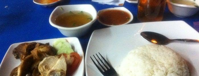 Restoran Nasi Ayam & Bihun Sup KTM is one of Top 10 restaurants when money is no object.