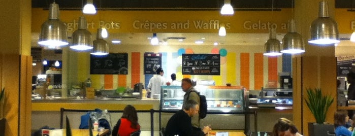 Whole Foods Market is one of LDN Foodies.