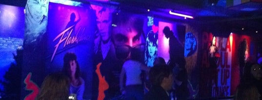 Culture Club is one of Nightlife.