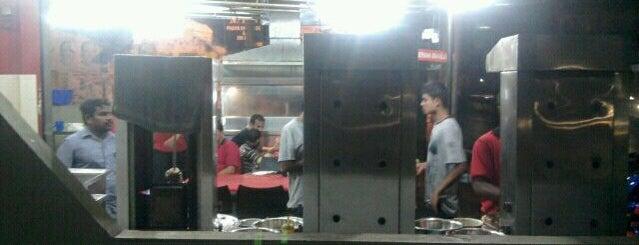 Real Arabia is one of Must-visit Food in Kochi.