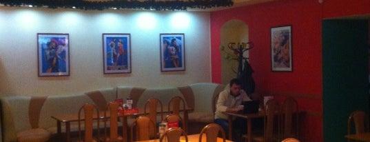 Алібі is one of Рестораны итальянской кухни.