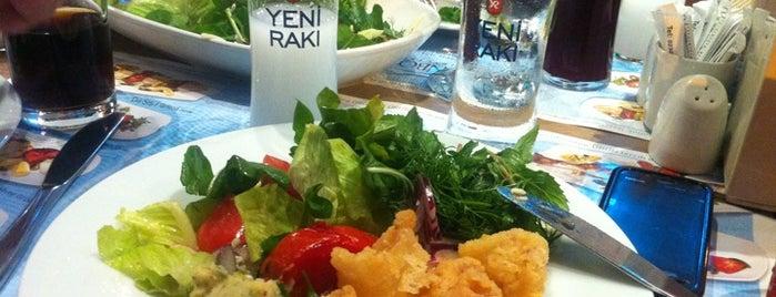 Balık Pişiricisi Veli Usta is one of Melekoğlu Special.