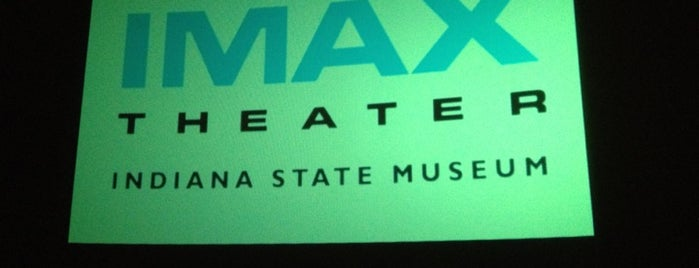 IMAX® Theater is one of 50 Date Ideas For Less Than $50.