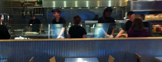 Chipotle Mexican Grill is one of MN Food/Restaurants.