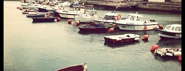 Port de Plaisance du Havre is one of Le Havre #4sqCities.