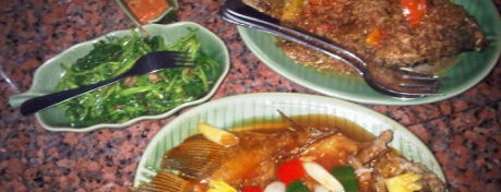Warung Mina is one of Tempat Makan Maknyus - BALI.