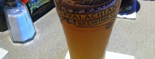 Appalachian Brewing Company is one of Best Places to Check out in United States Pt 4.