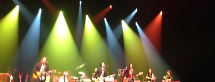 Austin City Limits Live is one of Performing Arts Venue.