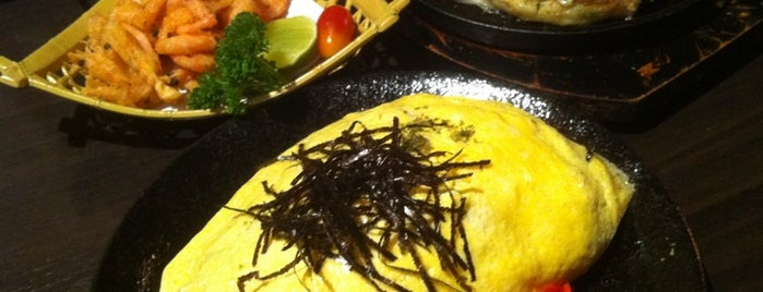 Torajiro is one of Top picks for Japanese and Korea Restaurants.