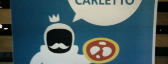 Tweet Cafè is one of Publicidad y RR. PP..