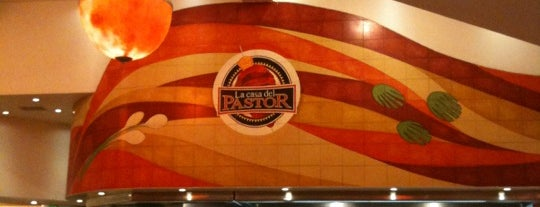 La Casa del Pastor is one of Buena comida!.