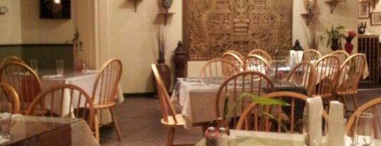 Sawasdee Thai Cuisine is one of Fave San Antonio Restaurants.