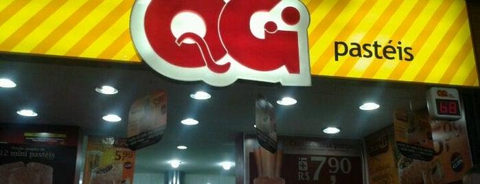 QG Jeitinho Caseiro is one of Flamboyant Shopping Center.