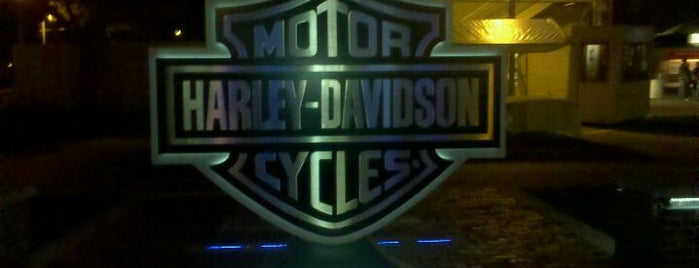 Harley-Davidson Roadhouse is one of Guide to Milwaukee's best spots.