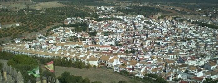 Oficina Municipal de Turismo de Almodóvar del Río is one of Oficinas de turismo.