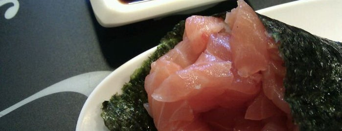 Sushi Seninha is one of Porto Alegre eat and drink.