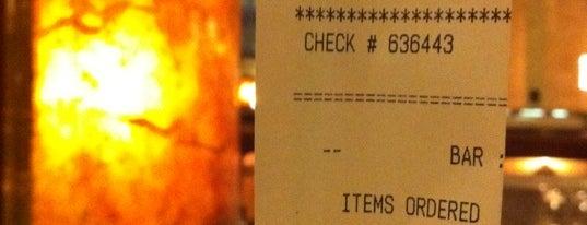 Michael Jordan's The Steak House N.Y.C. is one of NYC Restaurant Week Uptown.