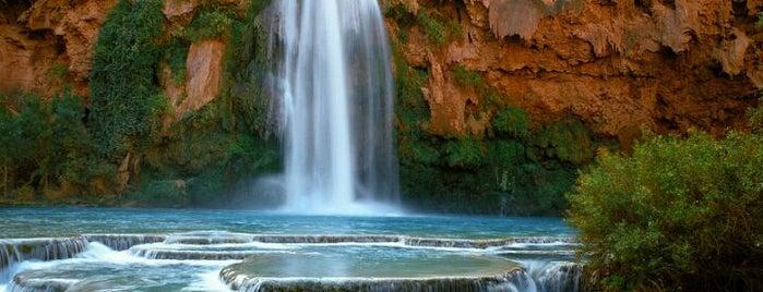 Havasu Canyon Trail is one of Dream Destinations.