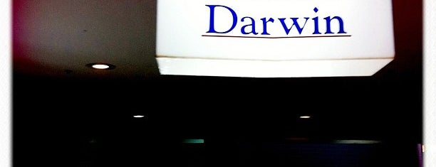 Darwin Airport (DRW) is one of Airports - worldwide.
