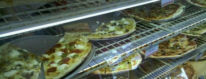 Landini's Pizzeria is one of Favorite Haunts Insane Diego.