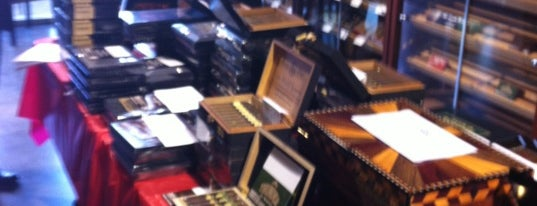 Ohlone Cigar Lounge is one of Places to check out.