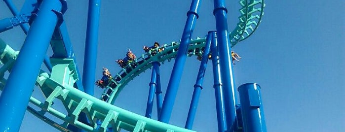 Kings Island is one of Favorite Places.