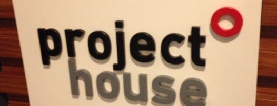 Project House is one of Digital Agencies.