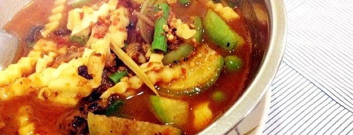 Kang-Pa is one of Favorite Food.