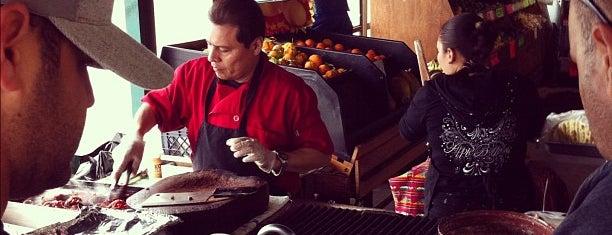 La Tiendita Mexican Market is one of Dinner.