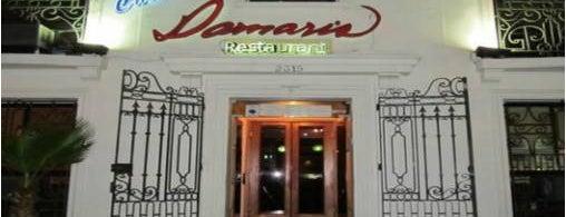 Damaris is one of Restaurantes, Bares, Cafeterias y el Mundo Gourmet.
